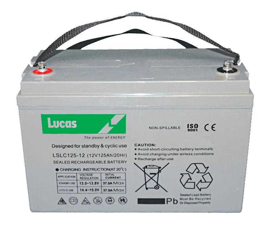 LSLC 125-12