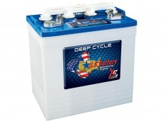 US Battery 8 Volts
